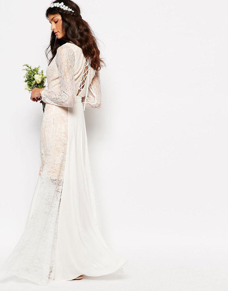 55 best Wedding Dresses images on Pinterest | Bride, The bride and ...