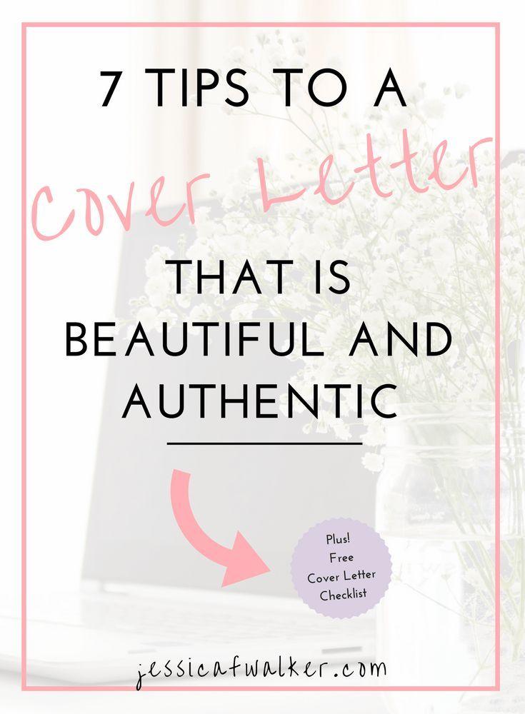 The 25 Best Nursing Cover Letter Ideas On Pinterest