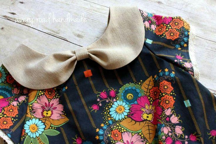 Avery Road Handmade on Violette Field Threads Showcase