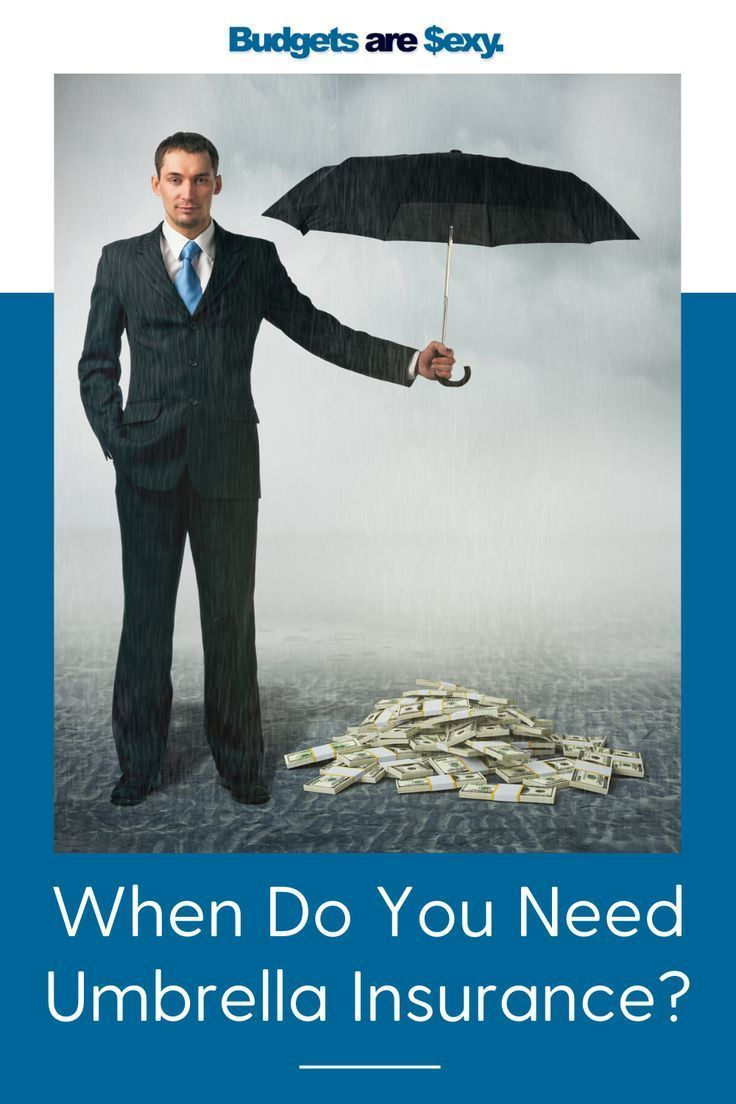 I Ve Got 99 Problems But A Million Dollar Umbrella Insurance