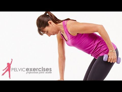 ▶ Osteoporosis Exercises for Spine Strength and Posture - YouTube