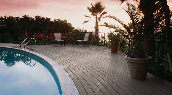 construction decking suppliers cyprus