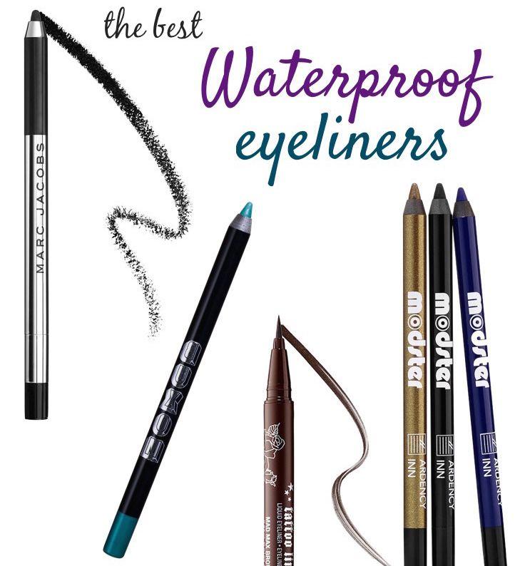 25+ best ideas about Waterproof eyeliner on Pinterest | Eyeliner ...