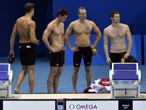 """Zwemmers vol frustraties na teleurstellende finale: """"Vier jaar van mijn leven verspild"""""""