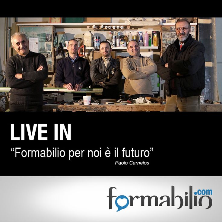 Live In produces our wood panel products. https://www.formabilio.com/italian-companies/live-in