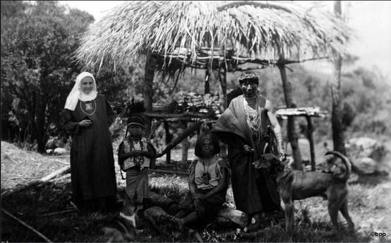 Laura Montoya Upegui. 1899