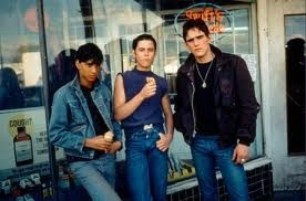 Ponyboy Johnny Dally - THE OUTSIDERS | Pinterest