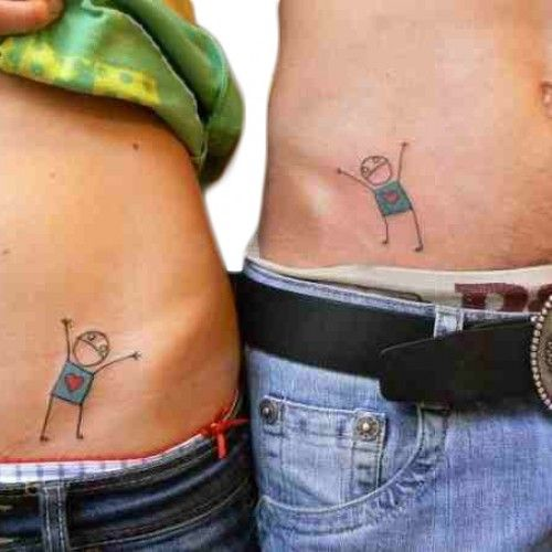 21 best images about couples tattoo on pinterest couple for Tattoo shops okc