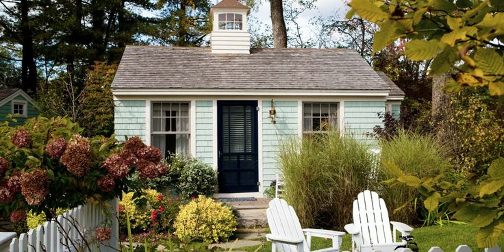 The Cottages at Cabot Cove (Kennebunkport, Maine) - #Jetsetter