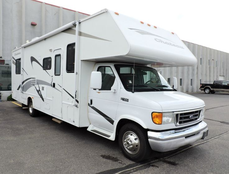 Used 2004 Four Winds RV Chateau 31P Motor Home Class C at PleasureLand RV | St Cloud, MN | #P27-16D