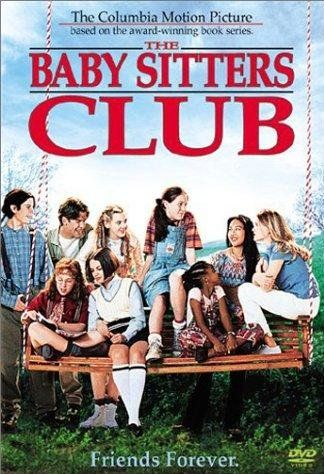 This 'The Baby-Sitters Club' Reunion Proves The Gang Really Is Friends Forever