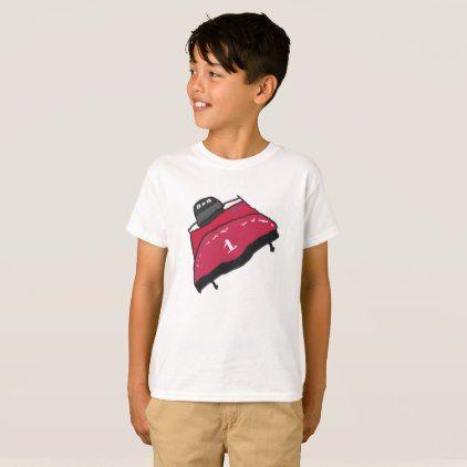 #Bobsleigh T-Shirt - #cool #kids #shirts #child #children #toddler #toddlers #kidsfashion