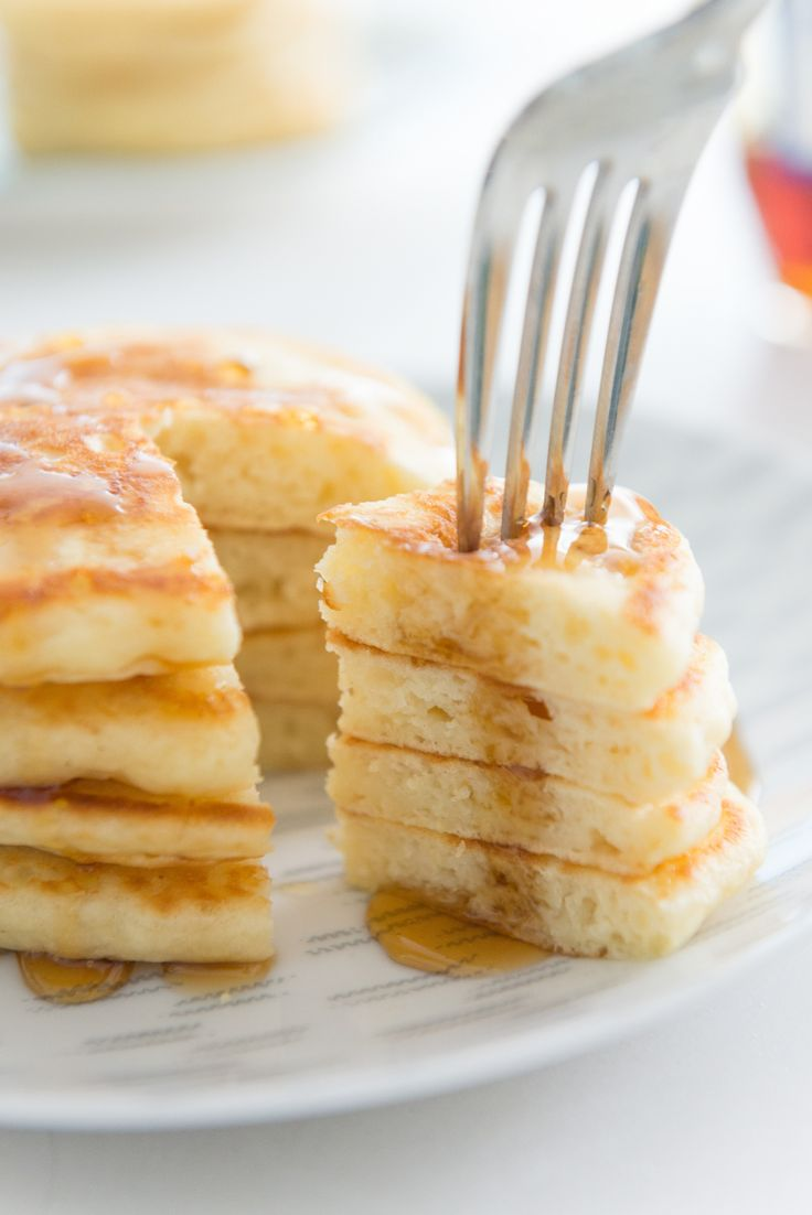 Best Tips for Making Pancakes | The Pioneer Woman