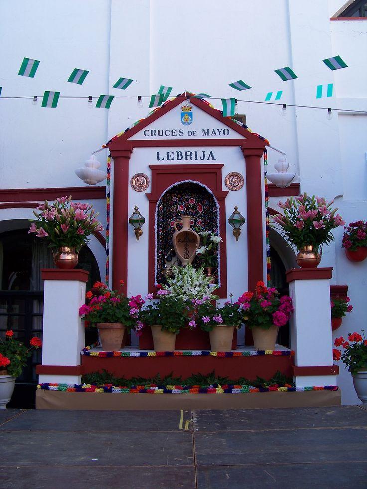 172 best images about lebrija sevilla andaluc a espa a for Alquiler de casas en lebrija sevilla