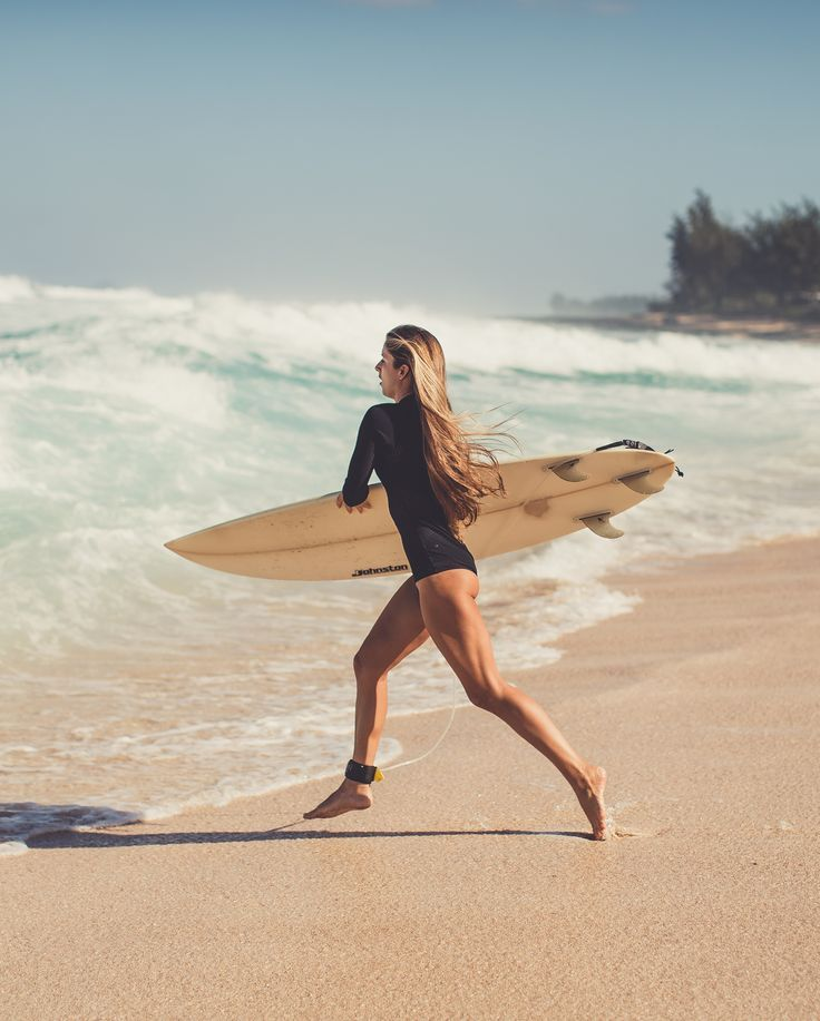 Surf call