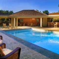 Pool House Bar Ideas pool house interiors beautifully designed pool house poolhouseinteriors interiors homedecor Find This Pin And More On Outdoor Bar Pool House