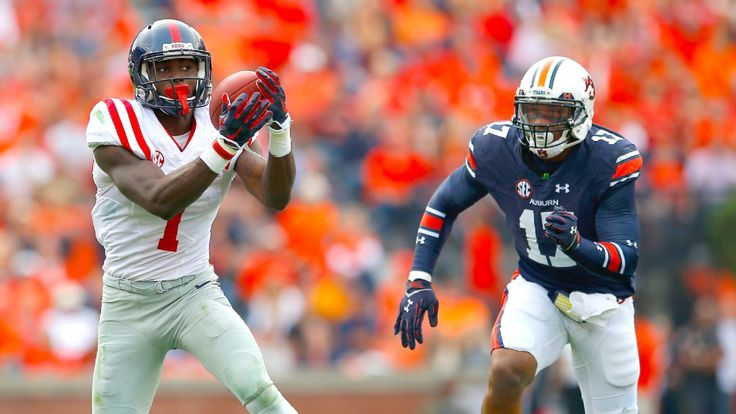 Don't be surprised if Ole Miss, not Alabama or LSU, wins the SEC West