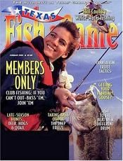 Texas Fish & Game Magazine Subscription Discount http://azfreebies.net/texas-fish-game-magazine-subscription-discount/