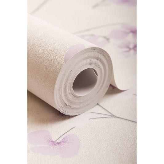 Radiance White et Lavender