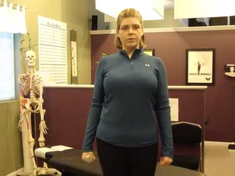 Rotator Cuff Exercises Using Free Weights.MP4 - YouTube