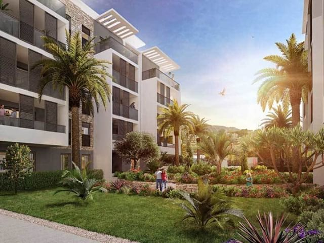 New Apartments In Cannes In Between Romance And Glamour Ask For The Brochure And Plans Link In Bio Cannes Realestate Lec Real Estate House Styles Estates