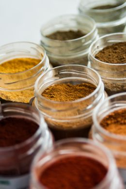 57 beste afbeeldingen over verven de ververijen zelf verf maken en zo mooi op pinterest - Maken rode verf ...