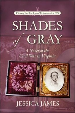 24 best gone with the wind read alikes images on pinterest gone shades of gray by jessica james set in virginia during the volatile period of the fandeluxe Gallery