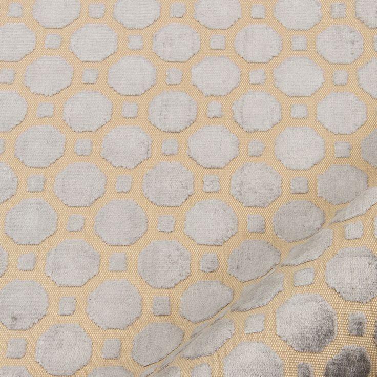 marvelous robert allen home and garden. Velvet Geo in Grey by Robert Allen  Home 21 best Metallics images on Pinterest allen Furniture