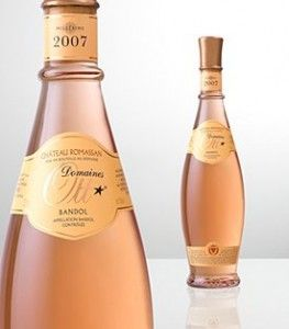 Domaine Ott Rose - my favorite summer wine: Summer Wine, Bottle Shape, Wine Excite, Incredible Wines, Awesome Bottle, Valentine, Fav Wine