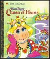 Miss Piggy QUEEN OF HEARTS ~ Rare Chi...