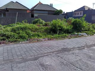 AGENT PROPERTY BALI: Dijual Tanah 1 Are Di Tukad Badung Renon