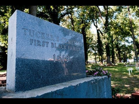 The 1619 Project details the legacy of slavery in America - YouTube | Black history | African american history, America, Social justice issues