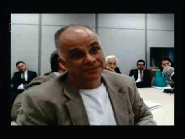 BLOG - Com  Jornalismo Levado a Sério. - BISPO MAGALHÃES: MARCOS VALERIO - Acabou a farsa Marcos Valério con...