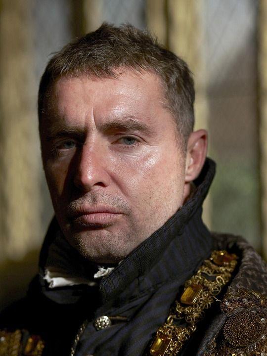 The Tudors,,,, The Face Of Evil,,, D.H.
