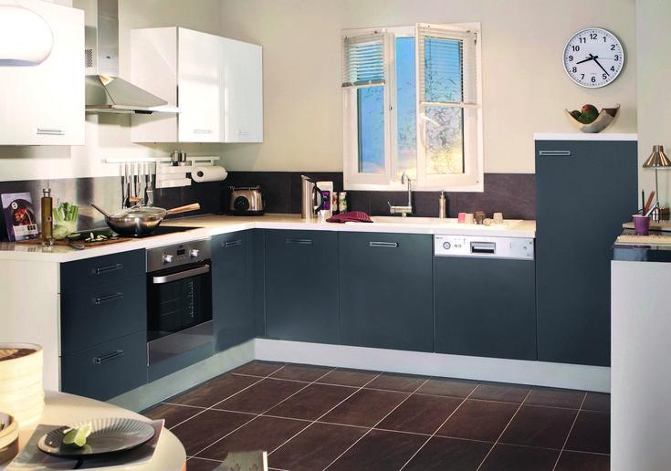 bien organiser les r seaux d 39 eau et d 39 lectricit dans une cuisine cuisine pinterest. Black Bedroom Furniture Sets. Home Design Ideas