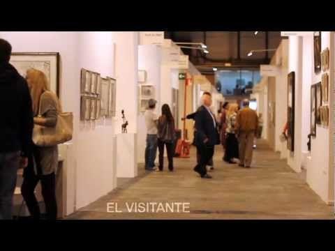 La exposición: Diseño y montaje - YouTube