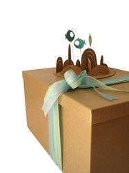Hercules' baptism box set