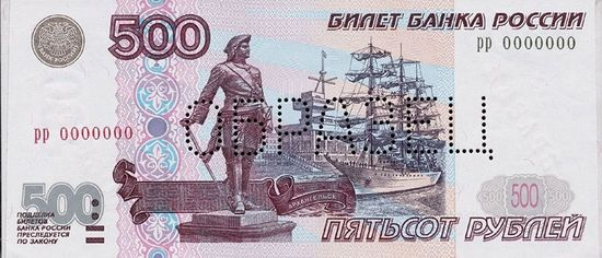 Russian Currency | Russian Currency Ruble (RUB)