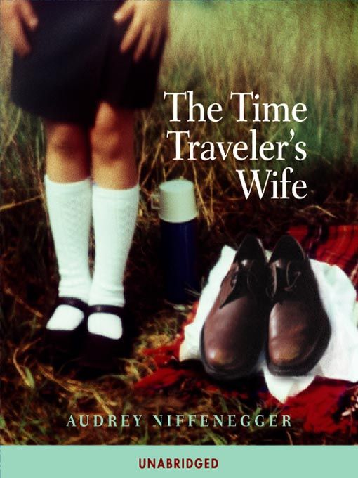 Audrey Niffenegger-The Time Traveler's Wife (Az időutazó felesége) <3