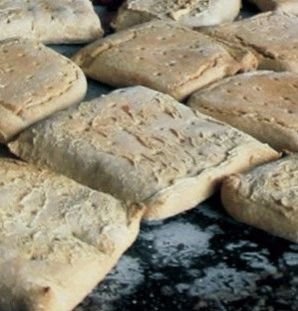 Survival Food 101: How to Make Hardtack - DIY Ready | Cool DIY Survival Gear Projects and Ideas For Homemade Prepper Supplies #survivallife | survivallife.com