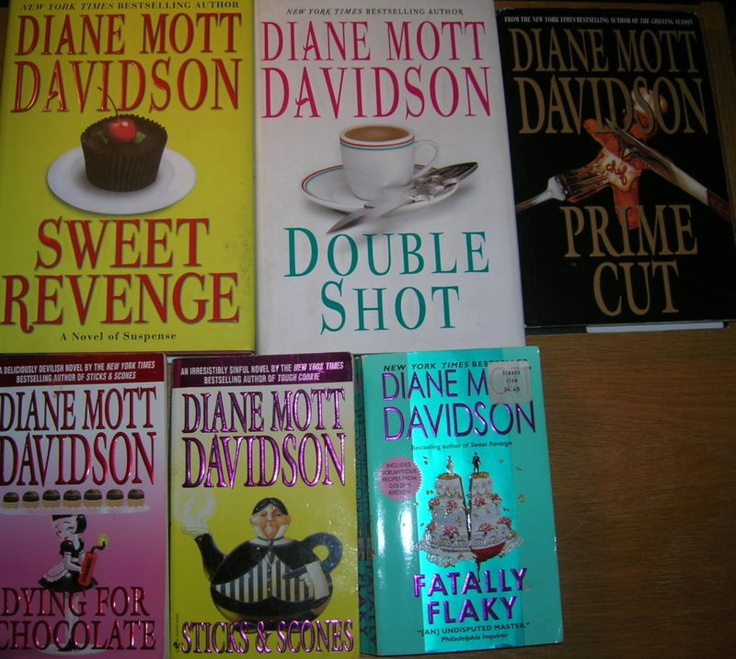 LOVE this foodie mystery series by Diane Mott Davidson!: Foodies Mystery, Books Collection, Good Recipes, Books Series, Books Music Tv Shows Movie, Tanks Books Worth Reading, Books Books Books, Catering Recipes, Favorite Recipes