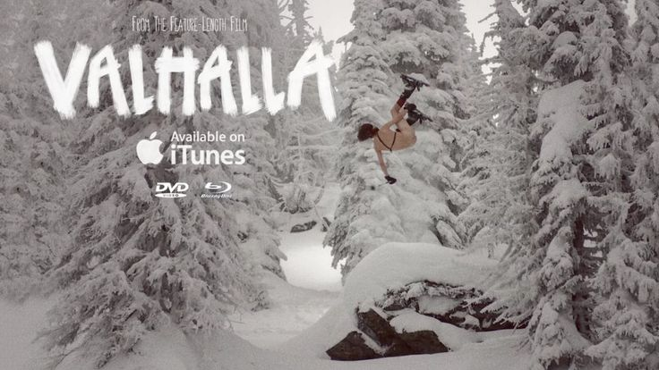 Naked Ski and Snowboard Segment from VALHALLA on Vimeo