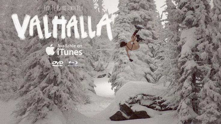 Naked Ski and Snowboard Segment from VALHALLA on Vimeo