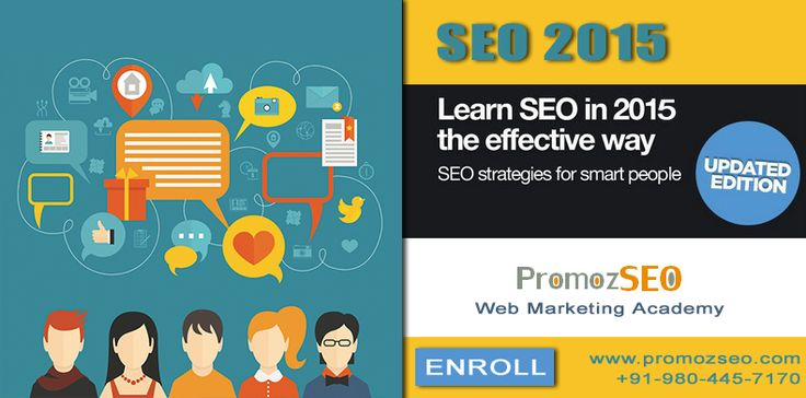 We are starting another new Online class on advanced SEO + SMO. If you are planning to learn SEO and SMO then you can join this course. The complete training will be Online, Interactive and Live.  2 Slots have already been booked and 2 Slots are open. Maximum 4 persons per batch.  Class starts - Friday 9:00 PM (IST) Course fee Rs. 20,000/-