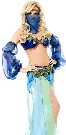 Genie Costumes,Sexy lingerie wholesale/corset/underwear/Fancy Dress Costumes/Halloween Costumes/dog clothes/sex toys