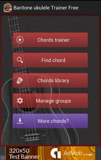 25+ parasta ideaa Ukulele Tuning Pinterestissä Ukulele - ukulele chord chart