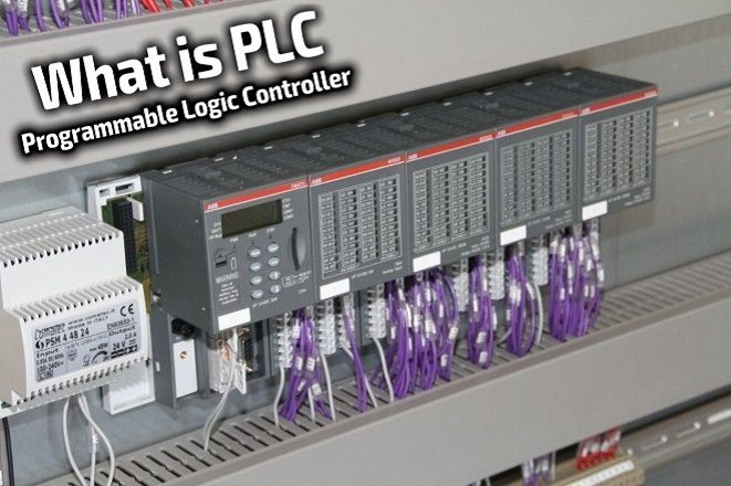 What is a Programmable Logic Controller (PLC)?
