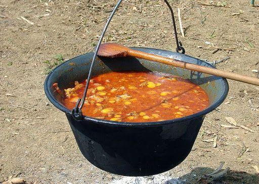 [VIDEO] Croatian Recipes: Čobanac – Stew