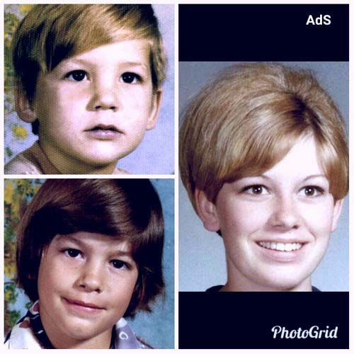 On July 15, 1978, Norma Houghland (27) and her two sons, Richard (8) & Thomas (6) went missing. They apparently had gone for a drive. They never came back.