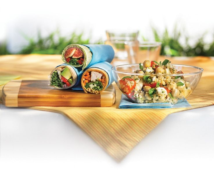 Chicken Tortilla Wraps with Maple and Lime Relish Recipe   Pure Canadian Maple Syrup